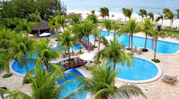 Kariri Beach Residence